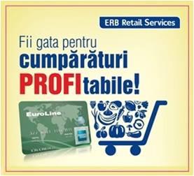Cu Euroline American Express castigi la PROFI!